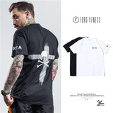 MT05 Summer T-shirt for men's t-shirt from oem clothes factory