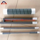 Various Type Electric Heater 3kw Heating Element Double Spiral Sic Heating Element