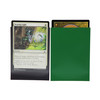 CKCS001New Release Black-lined Premium Heavy Gauge Anti-Glare MTG Matte Card Sleeves
