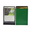 CKCS001New Release Black-lined Premium Heavy Gauge Anti-Glare MTG Matte Card Sleeves
