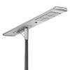 oem available 100W integrated solar street light camera
