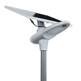 hot sale led solar street light