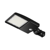 LED area light outdoor aluminum 115W