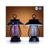 solar mosquito killer lamp indoor and outdoor