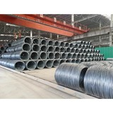 Alloy steel wire rods