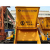 Single Shaft Concrete Mixer JDC350