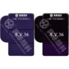 Solvent Violet 36  from XINGHUA PIGMENTS GROUP