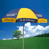 Ad   China leading manufactory price outdoor Advertising custom garden umbrella