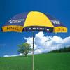 Ad   China leading manufactory price outdoor Advertising custom garden umbrella