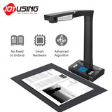 Multimedia Classroom Library ELP Integrated with Whiteboard Touch Screen Visualizer A3 3D Book Scanner Automatic Scanner