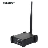 2018 TELIKOU New TF-2400 full duplex Wireless Interface Intercom System Wireless