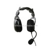 TELIKOU HD-102 XLR-4F , XLR-5F Dual Ear Intercom Headset