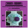 Ethylene absorbent 、preservative for fruits and vegetables