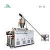 HSJ-65 Single Screw Plastic Extruder Machine