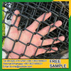 Dedin pvc coated chain link fence galvanized wire mesh roll