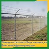 Mareeba Hot galvanized Chain link diamond mesh fence for sale