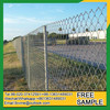 Cairns Galvanized chain link fence garden fencing prevent from animals