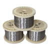 Ni80Cr20 Nichrome Alloy Resistance Wire/ Flat Wire