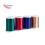 Enamelled Colored 1UEW-155 SS304 Wire