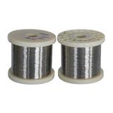 Constantan Copper Nickel Alloy Wire for Wirewound Resistors