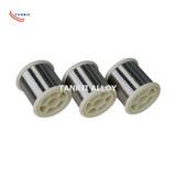 Ni60Cr15 Nichrome Round Wire/ Flat Wire/ Strip