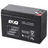 High quality 12v7AH  lead acid ups battery  Emergency lighting equipment