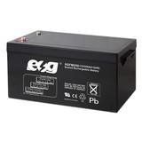 12V250AH Maintenance free vrla long life AGM battery