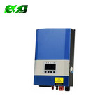 High quality  DC to AC  pure sine wave hybrid  Inverter with MPPT controller 3kw50ah