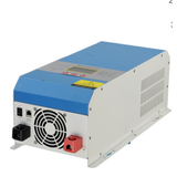 1kw 2kw 3kw 4kw 5kw Solar Power Inverter with Built-in MPPT/PWM Charge Controller