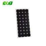 100 Watt Monocrystalline 100W 12V Solar Panel High Efficiency Mono Module RV Marine Boat Off Grid