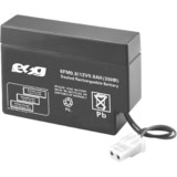 Security system 12v0.8ah agm rechargeable Maintenance free battery
