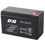 low self discharge 12v8ah sla solar battery for electric equipment