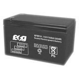 12V10AH rechargeable lead acid battery
