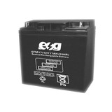 12V17AH UPS lead acid battery
