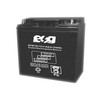 12V18AH VRLA lead acid battery deep cycle battery