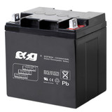 rechargeable battery 12V24AH