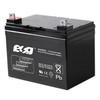 ESG HOT SALE PRODUCT 12v33ah lead acid battery