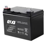 12V34AH VRLA ESG UPS Batteries