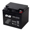 12v lead acid battery deep cycle battery 12v38Ah for electric motor