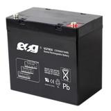 12V50AH Deep cycle Battery lead acid battery for solar