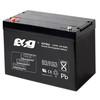 Maintenanance free battery 12v90ah lead acid toyo battery