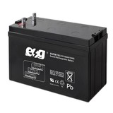 12V150AH General Maintenance Type and 12Voltage SOLAR BATTERY