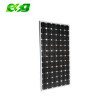 345W 38V high Effciency 156 * 156MM Photovoltaic Monocrystalline Silicon Solar Cell 6*12 For Solar Panel