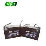 12V100AH agm vrla maintenance free solar battery for system