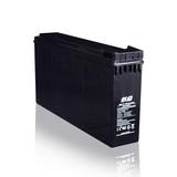 General VRLA 12V 150Ah AGM battery FT Front Terminal Long Life AGM Sealed Lead Acid 12V 150AH Solar Battery for UPS