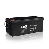 AGM gel hight energy density battery high capacity ups battery rechargeable 12v 200ah UPS battery