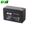 agm as baterias de gel solar smf battery Reliability 12 volt battery 12V7AH Battery for UPS systems