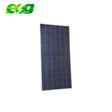 Factory cheap price 290w Polycrystalline solar panel in stock wholesale China Free Shipping in China