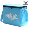 China manufacture supplier customized wine bottle disposable insulated lunch cooler bag