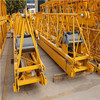 RCT5013-5 small topkit tower crane with mini S24 mast section